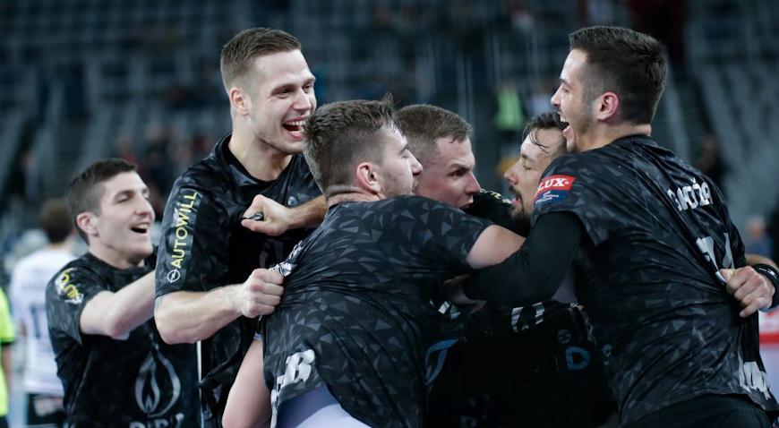 Zlatko Horvat osigurao pobjedu PPD Zagrebu i produljio nadu u prolazak