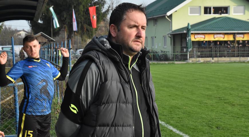 Matej Golubić: Nažalost, vjernost mi nije produžena
