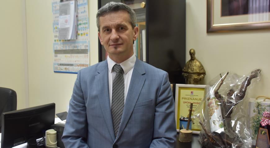 Josip Petković Fajnik: Vjerski turizam temelj je daljnjeg napretka i razvoja općine