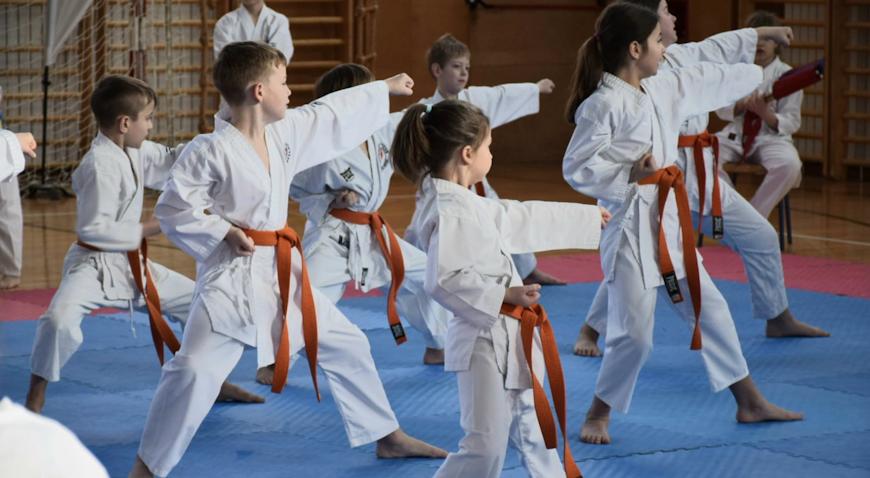 Karate klub Mladost ugostio više od 500 karatista