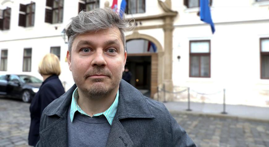 Juričan predlaže Bandića za glavnog državnog odvjetnika