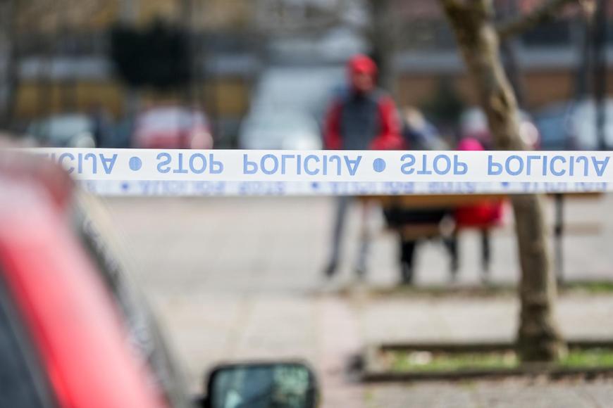 Na Servisnoj cesti poginuo biciklist