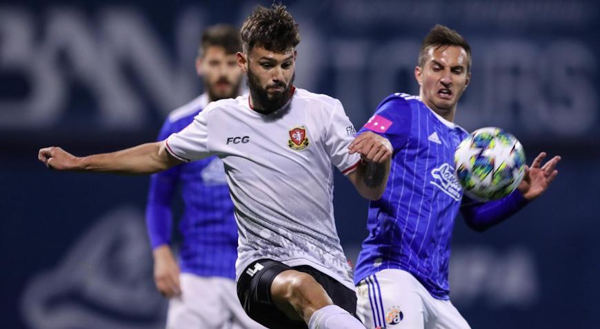 Dinamo u nastavku slomio otpor Gorice