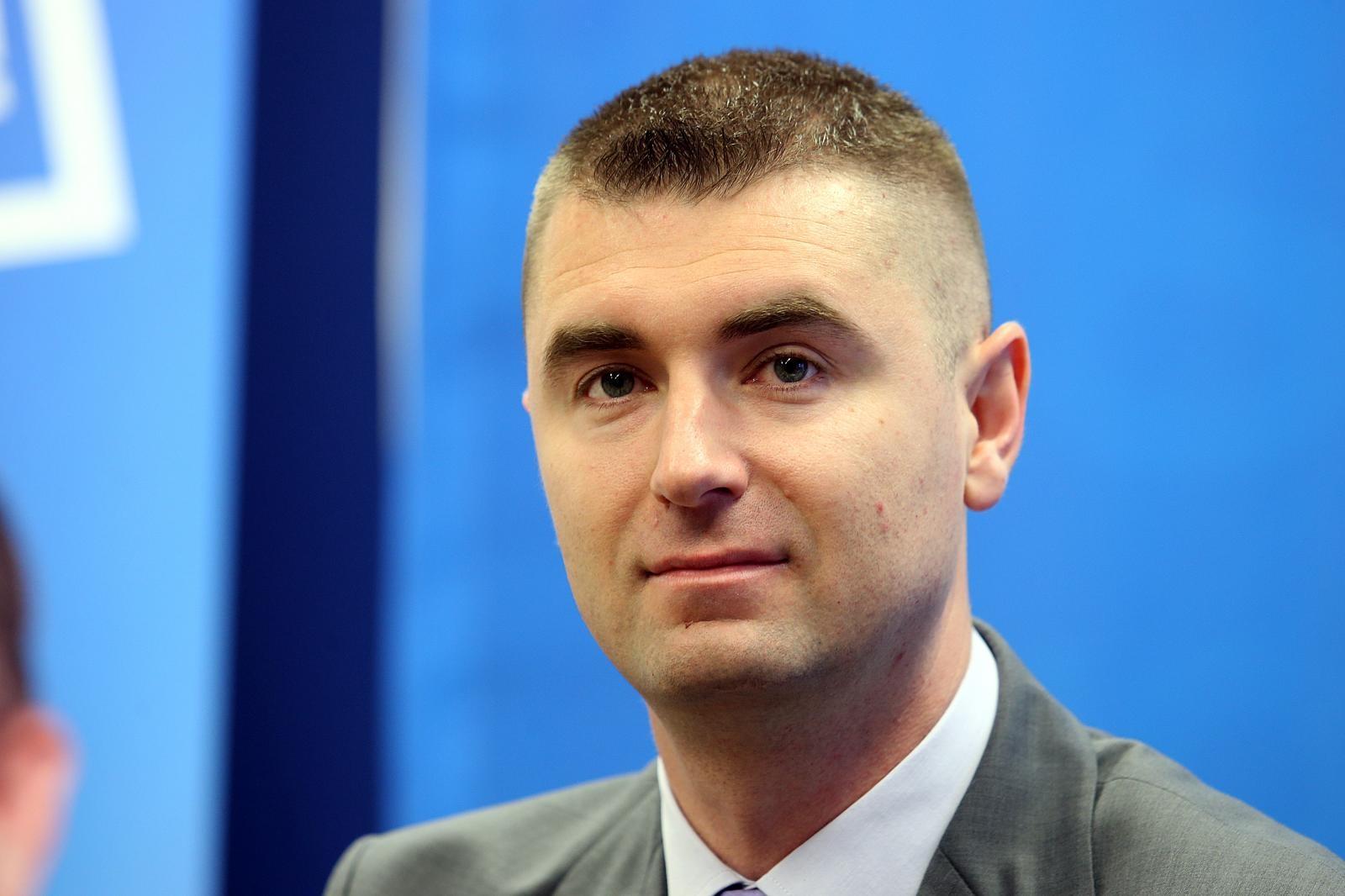 Davor Filipović (HDZ) – U zagrebačkom proračunu troši se više nego što se uprihodi