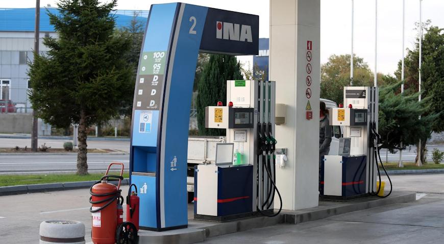 Novi pad cijena goriva