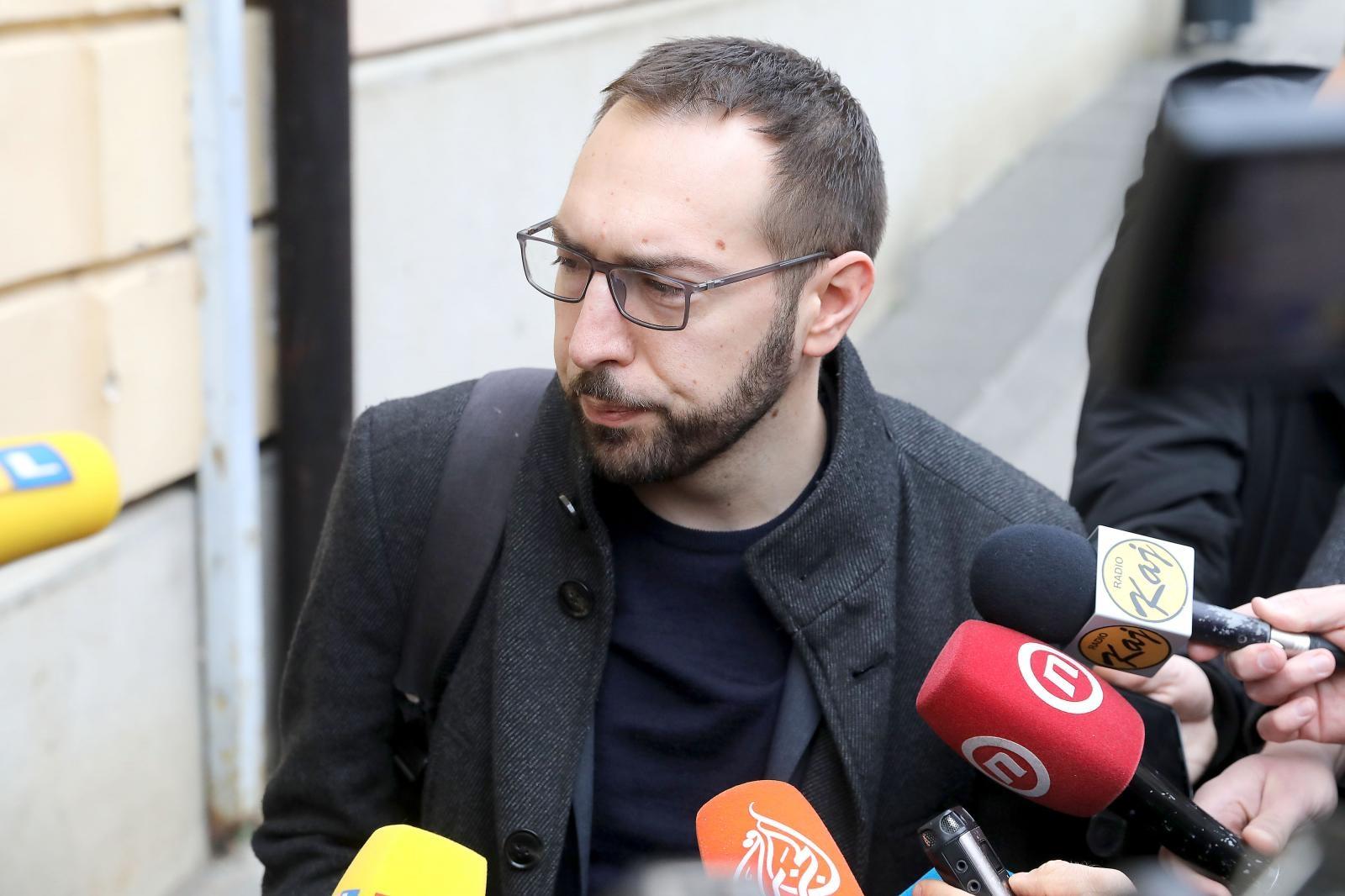 Tomašević kandidat za gradonačelnika Zagreba