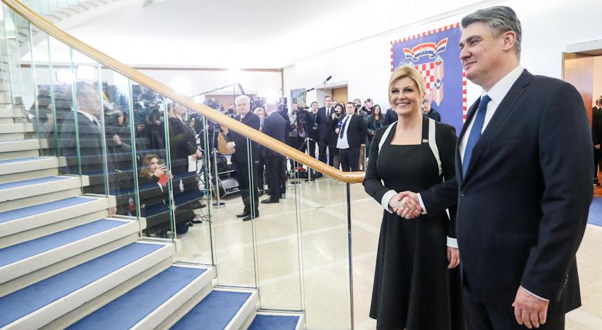 Zdravko Marić: Nizak trošak inauguracije predsjednika šalje dobru poruku javnosti
