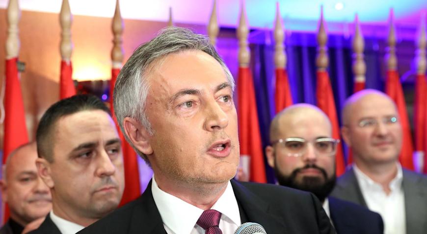 Miroslav Škoro: Do kraja veljače osnovat ću politički pokret koji će promijeniti Hrvatsku