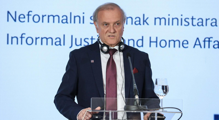 Dražen Bošnjaković očekuje ostavku glavnog državnog odvjetnika