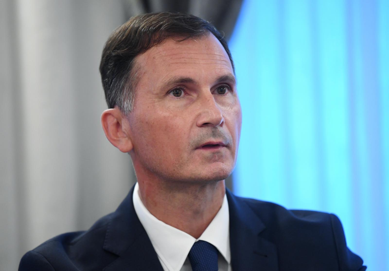 Dragan Primorac ponovno izabran za predsjednika odbora u AAFS-u