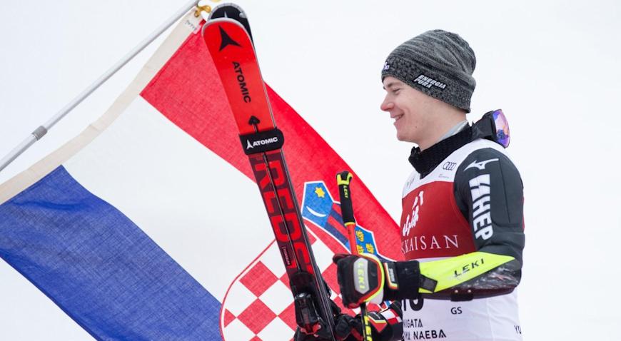 SENZACIJA IZ JAPANA – Filip Zubčić pobijedio u veleslalomu