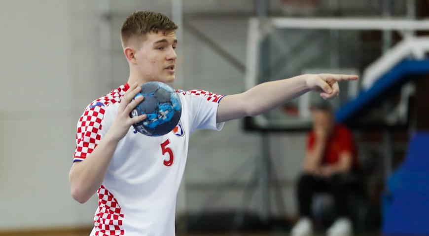 Nikola Ivanković: Vjerovali smo da možemo do medalje