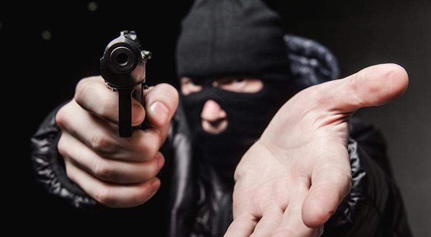Benzinska postaja u Velikoj Mlaki ponovno meta razbojnika