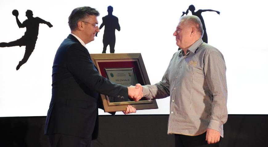 Željko Vađić: Ja ne mislim stati, moja je želja da i dalje pomažem mladima