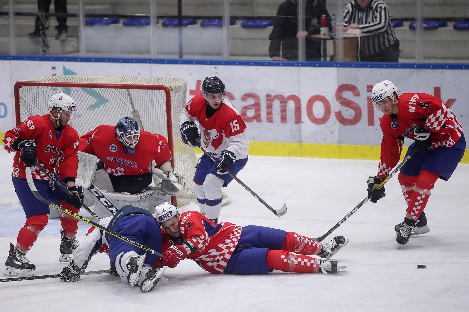 Otkazano Svjetsko prvenstvo u hokeju na ledu