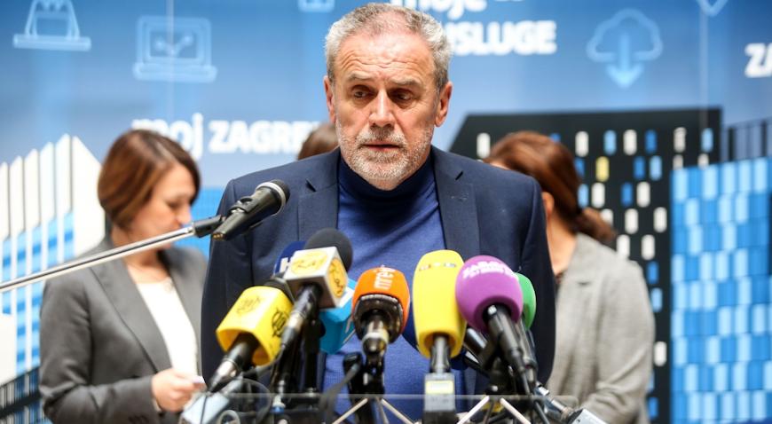 Milan Bandić i najbliži suradnici izdvajaju 20 posto za Zakladu solidarnosti